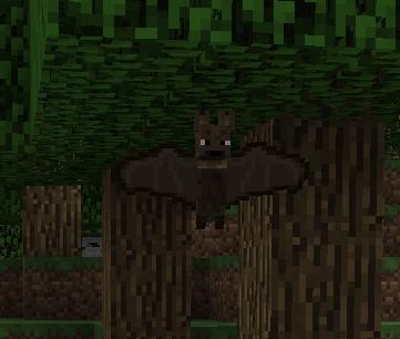 Bat Minecraft Information