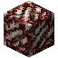 Nether Quartz Ore Block