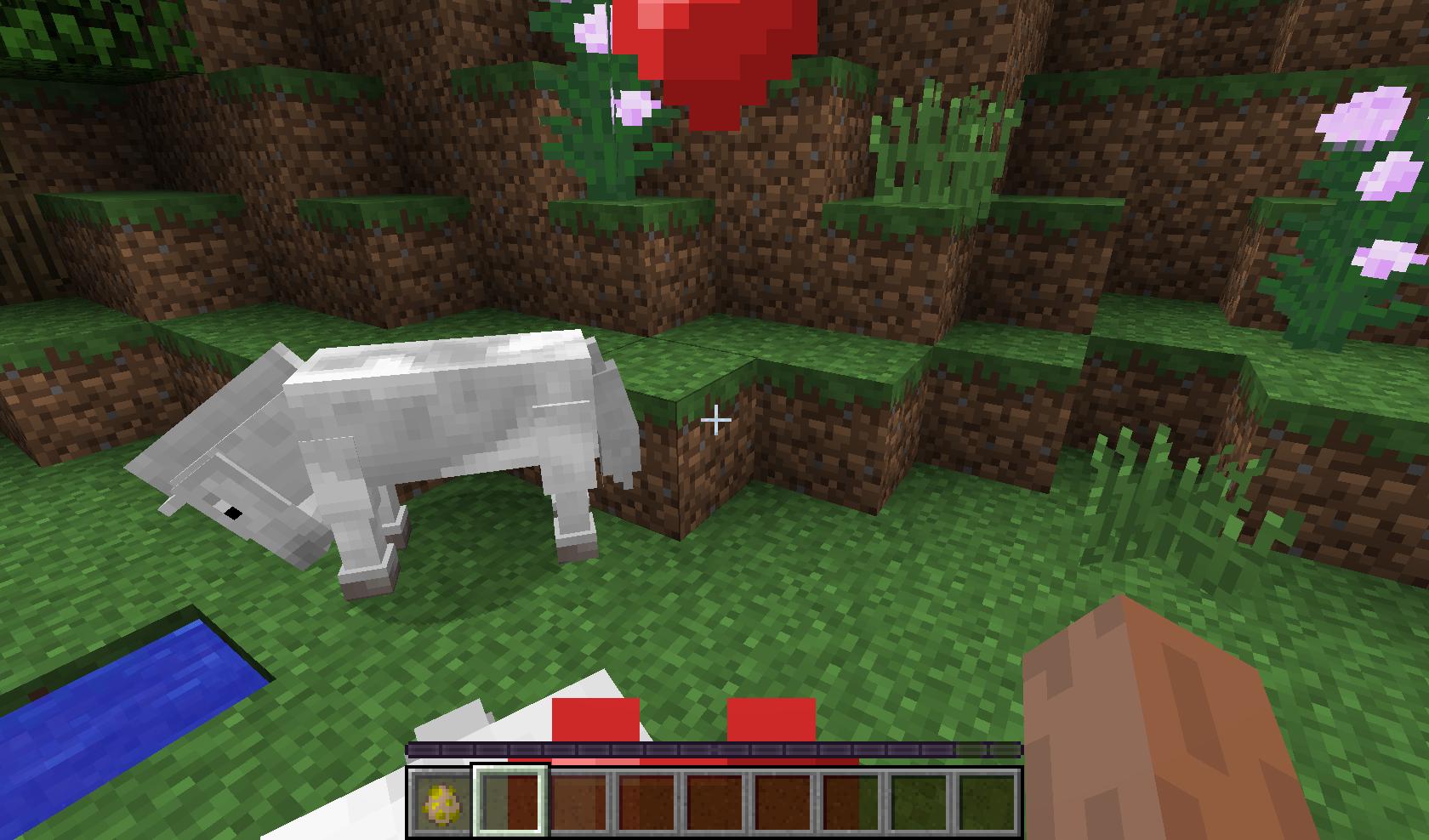 horse-tamed – Minecraft Information - photo#28